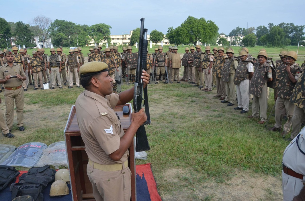 Police Training: Setting New Guidelines