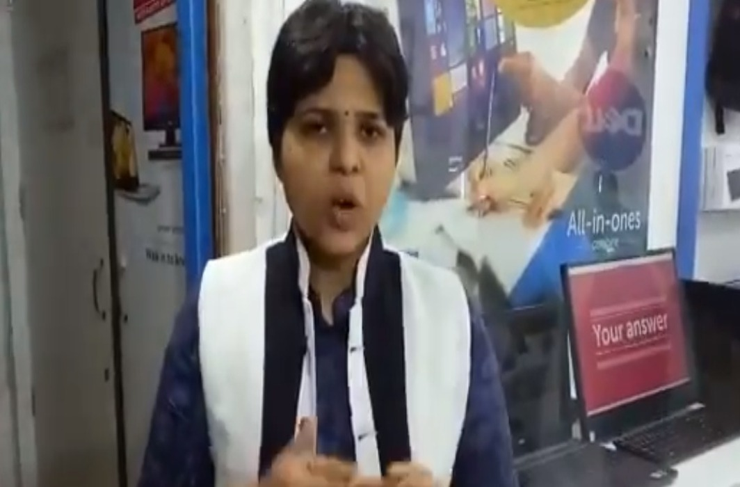 Police on full alert amid reports of Trupti Desai's quiet arrival in Sabarimala