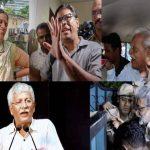 Pune Court Rejects Bail Pleas of Bhima-Koregaon Activists