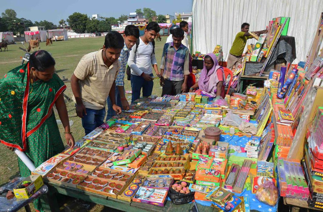 Cracker Ban: Ready for a Green Diwali?