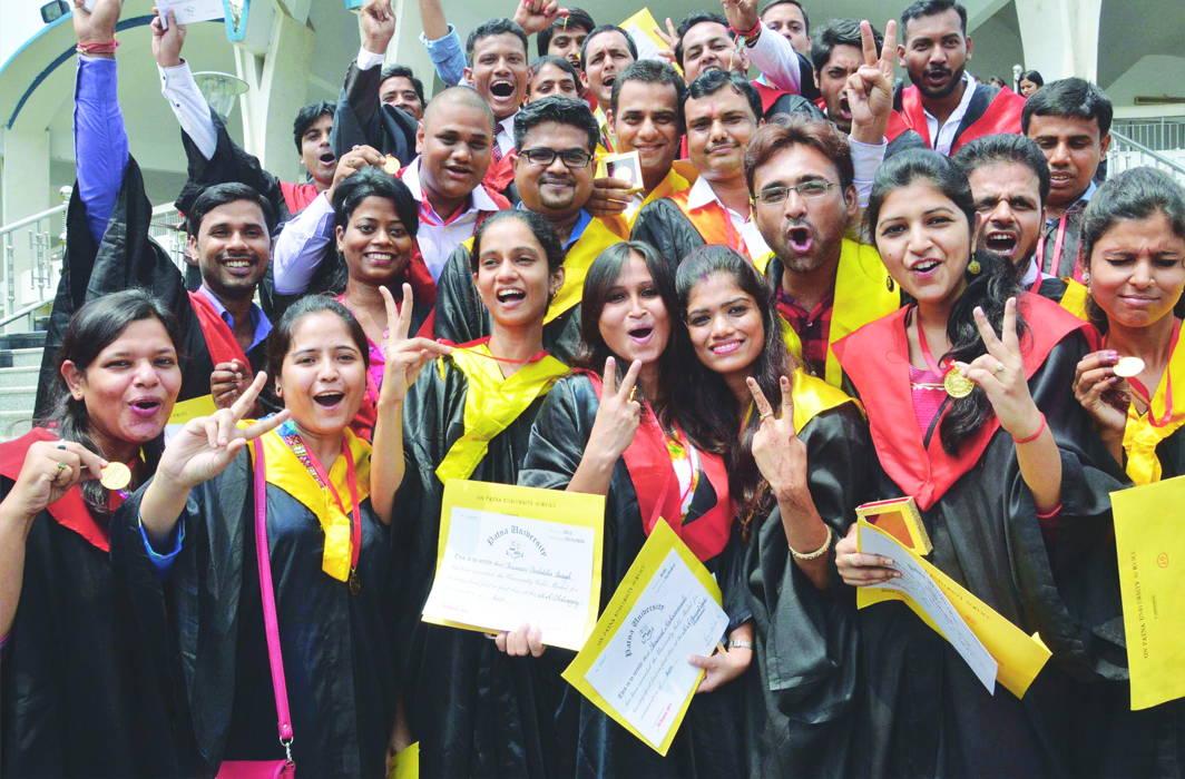 Higher Education: Towards Academic Mediocrity