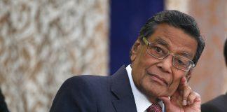 Attorney General KK Venugopal/Photo: Anil Shakya