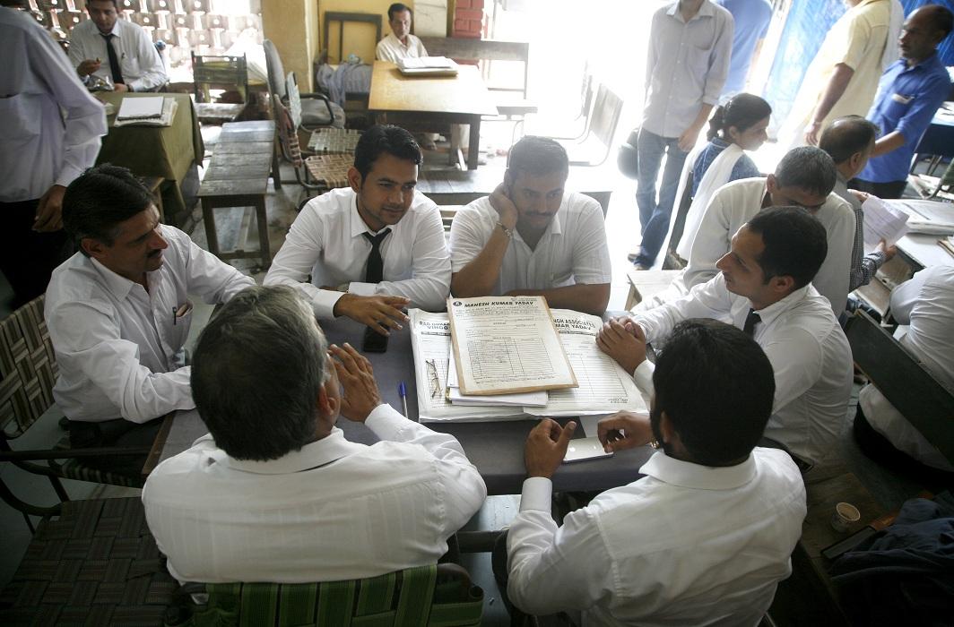 All-India Judicial Service