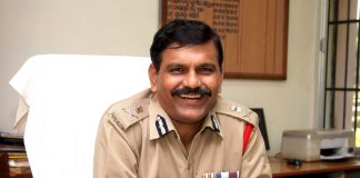 M Nageswara Rao
