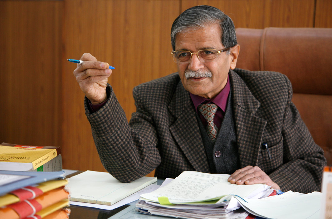 Image result for Justice Dhingra