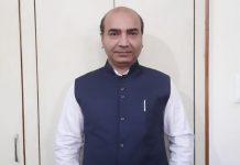 Ashwini Upadhyay