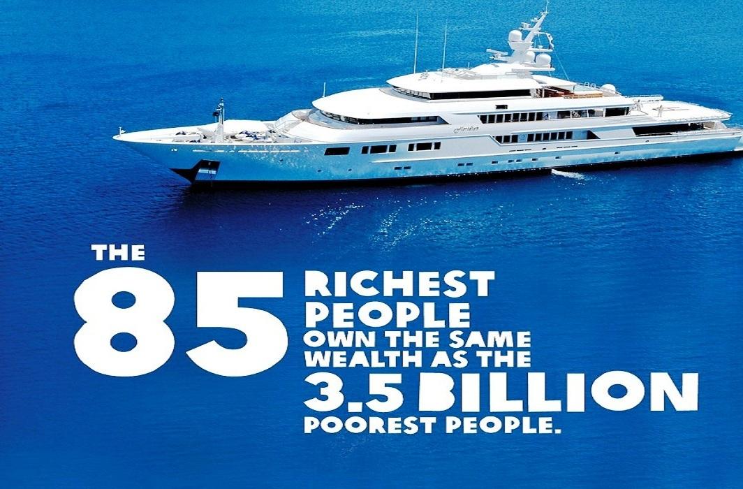 Photo Courtesy Oxfam