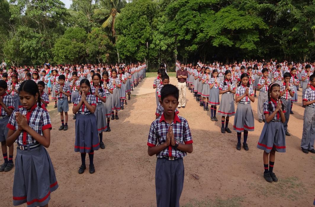 Supreme Court constitutes Constitutional Bench on a petition against Sanskrit prayer in Kendriya Vidyalayas