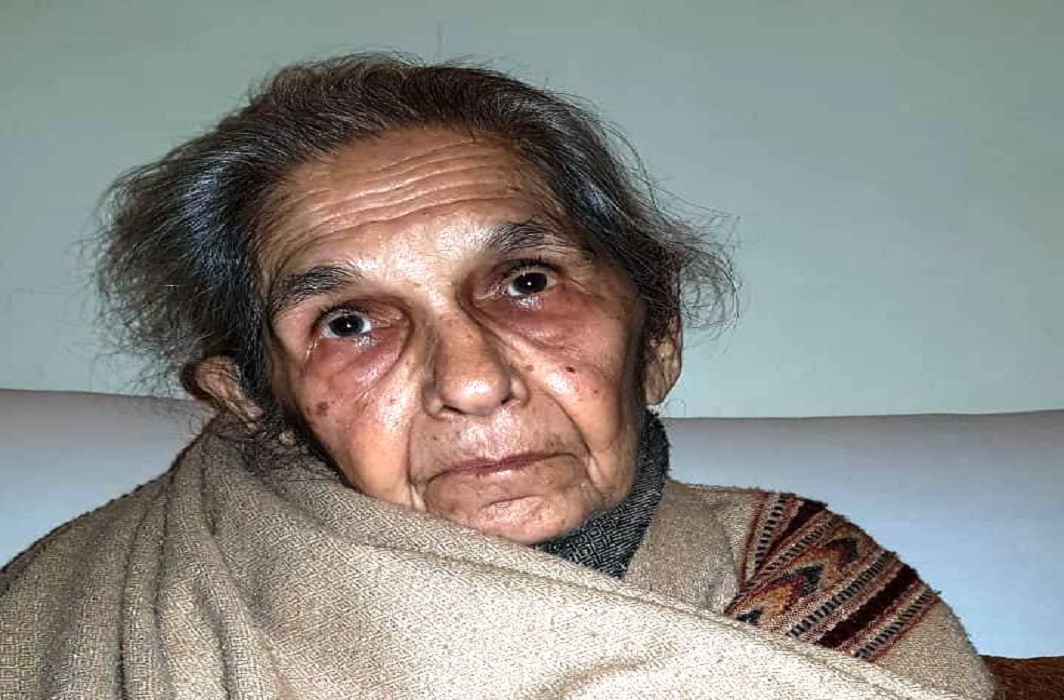 Half A Century Later, 97 year-old widow battles on for her right to special pension from IAF