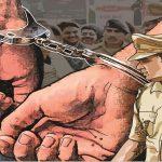 Preventive Arrests: Black Friday