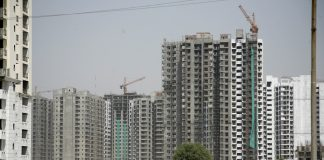 The real estate sector is expected to grow fast in the coming years, and the GST relief will give it a boost/Photo: Anil Shakya