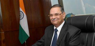 CBI Director Rishi Kumar