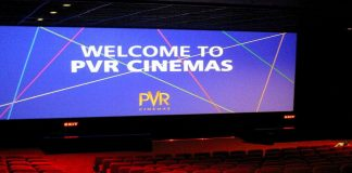NCLT approves PVR cinemas' merger with SPI cinemas