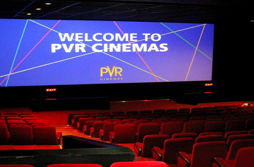 NCLT approves PVR cinemas' merger with SPI cinemas