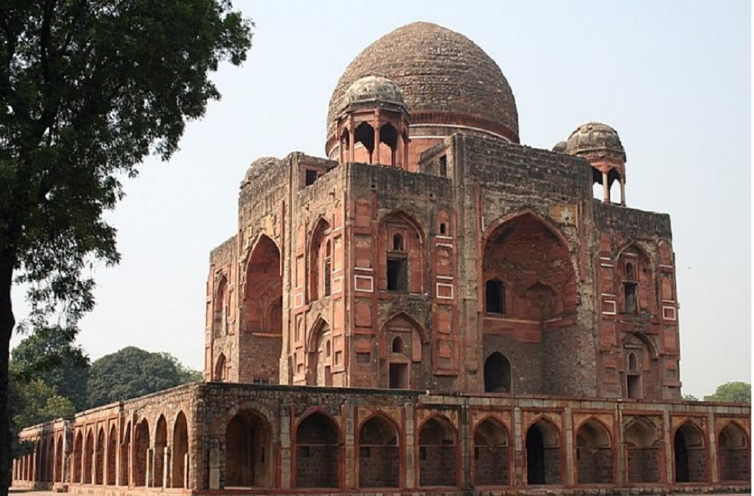 Delhi HC junks pleas alleging illegal construction near Abdul Rahim Khan-i-Khanan's tomb in Nizamuddin (East)