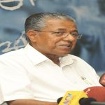 The CBI has sought Kerala CM Pinarayi Vijayan's trial in the SNC-Lavalin case/Photo: UNI