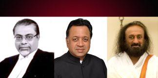 Ayodhya Mediation Panel