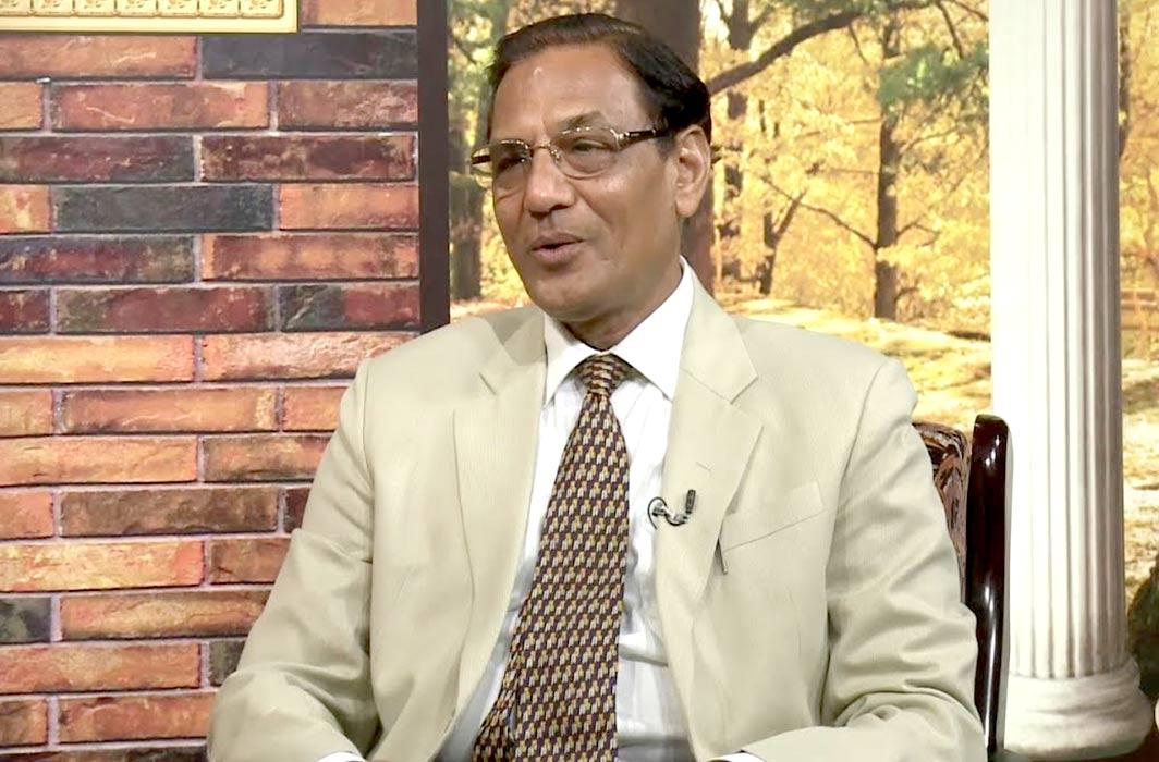 Justice Sajjan Singh Kothari