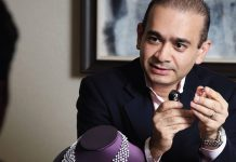 Nirav Modi