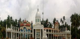 Churches in Kerala have vast properties and assets acquired through various sources/Photo: illiterate/commons.wikimedia.org