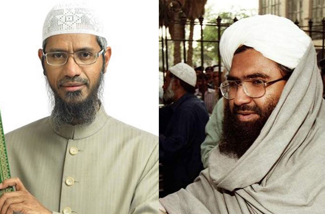 Zakir & Masood