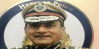 DGP Manoj Yadav