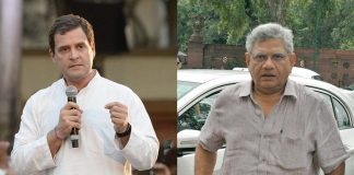 Thane Court Summons Rahul, Yechury on Defamation Plea by RSS Activist