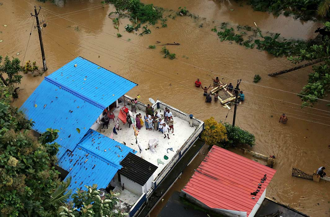 HC Appointed Amicus Curiae's Report on Floods Leaves Kerala Govt Red Faced