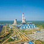 The Udupi Power Corporation Ltd plant in KarnatakaPhoto adanipower.com