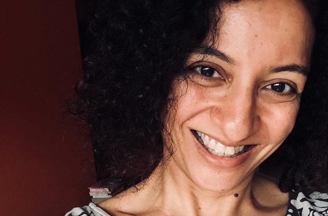 Priya Ramani