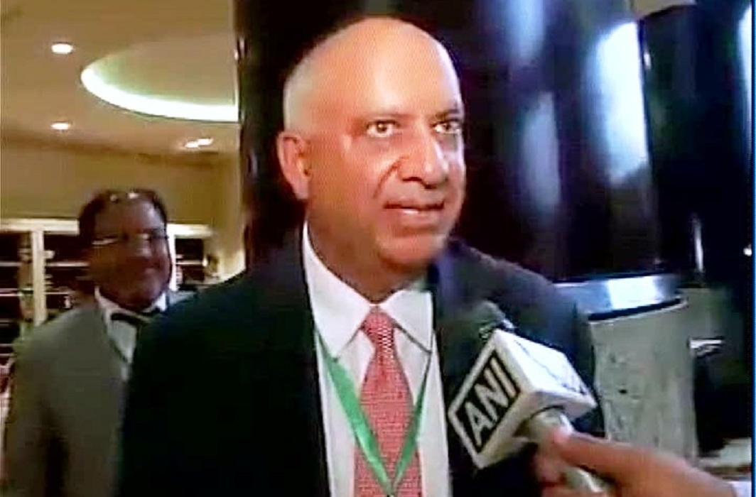Ex IL&FS CEO Ramesh Bawa Arrested By Serious Fraud Investigation Office
