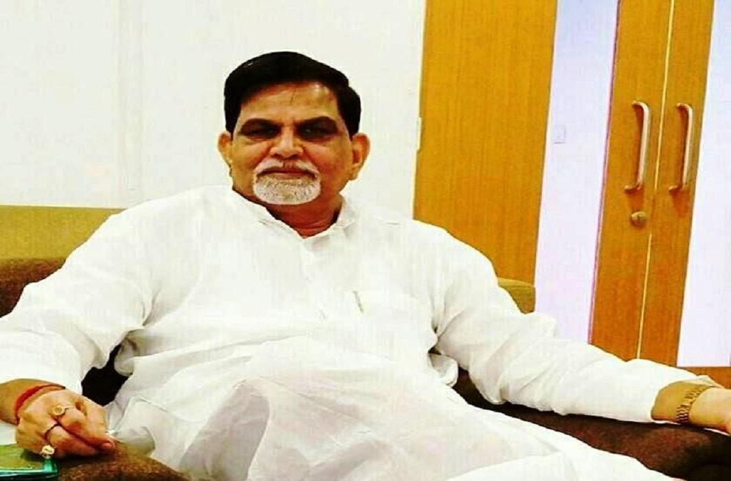 BJP legislator AS Chandel may challenge the Allahabad HC verdict in the Supreme Court/Photo: facebook.com