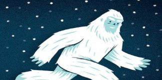 The Abominable No-Man