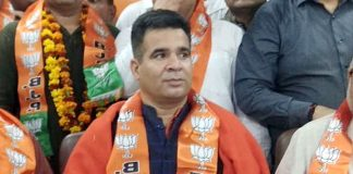 J&K BJP Chief Wants Party mates and Scribes To Take Narco Test To See Who Is Lying In Bribery case