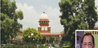 The recent turn of events has cast a shadow over the apex court; (inset) CJI Ranjan Gogoi/Photo: Anil Shakya