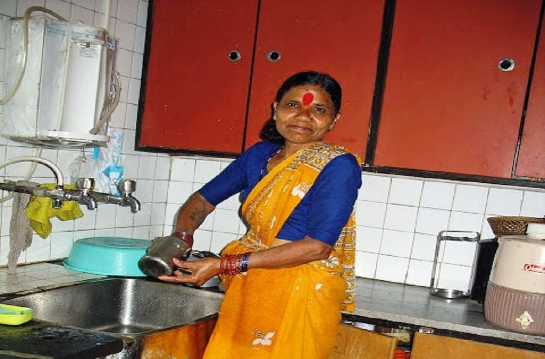 Domestic workers are among the most marginalised workers/Photo: stockpicturesforeveryone.com