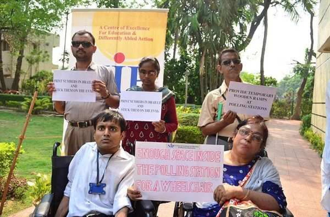 Delhi HC issues notice on plea by differently-abled girl alleging discrimination by a school
