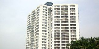 Holy Faith Apartments. Photo source/ property.sulekha.com