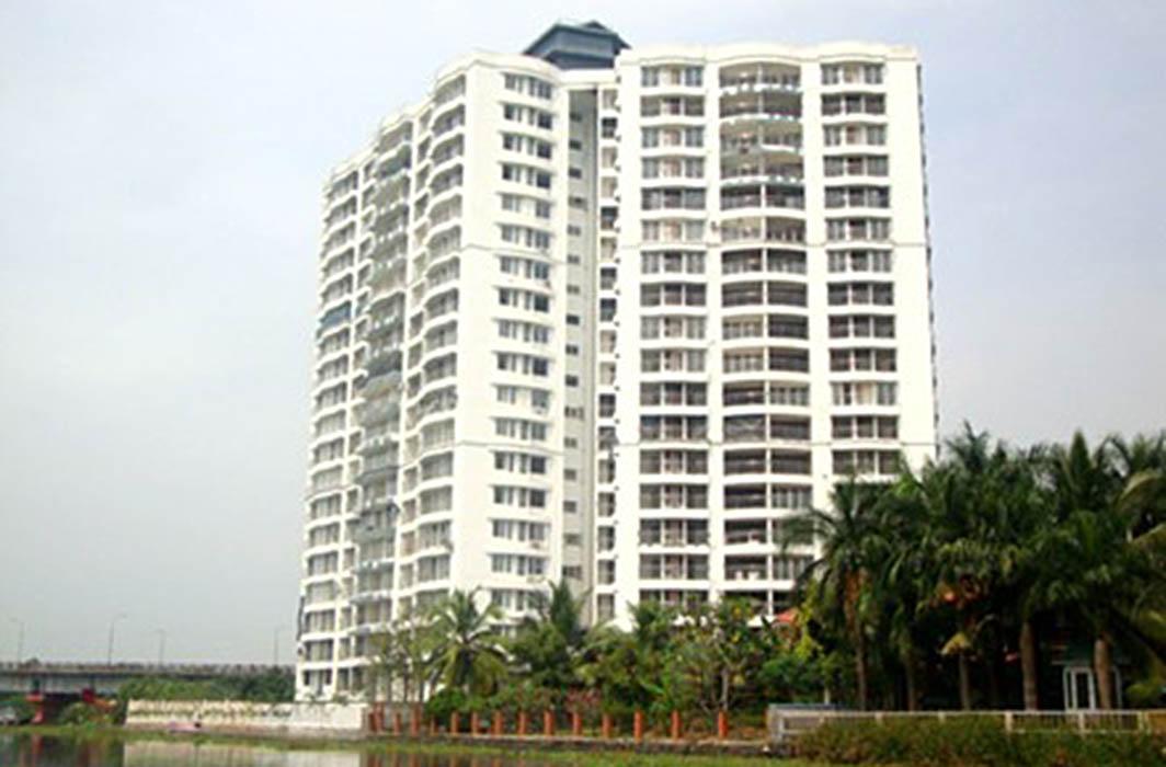 Holy Faith Apartments. Photo source/ property.sulekha.com