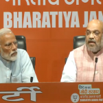 Six Days Before Terms Ends, PM Modi Does A First In 5 Yrs—Addresses a Presser