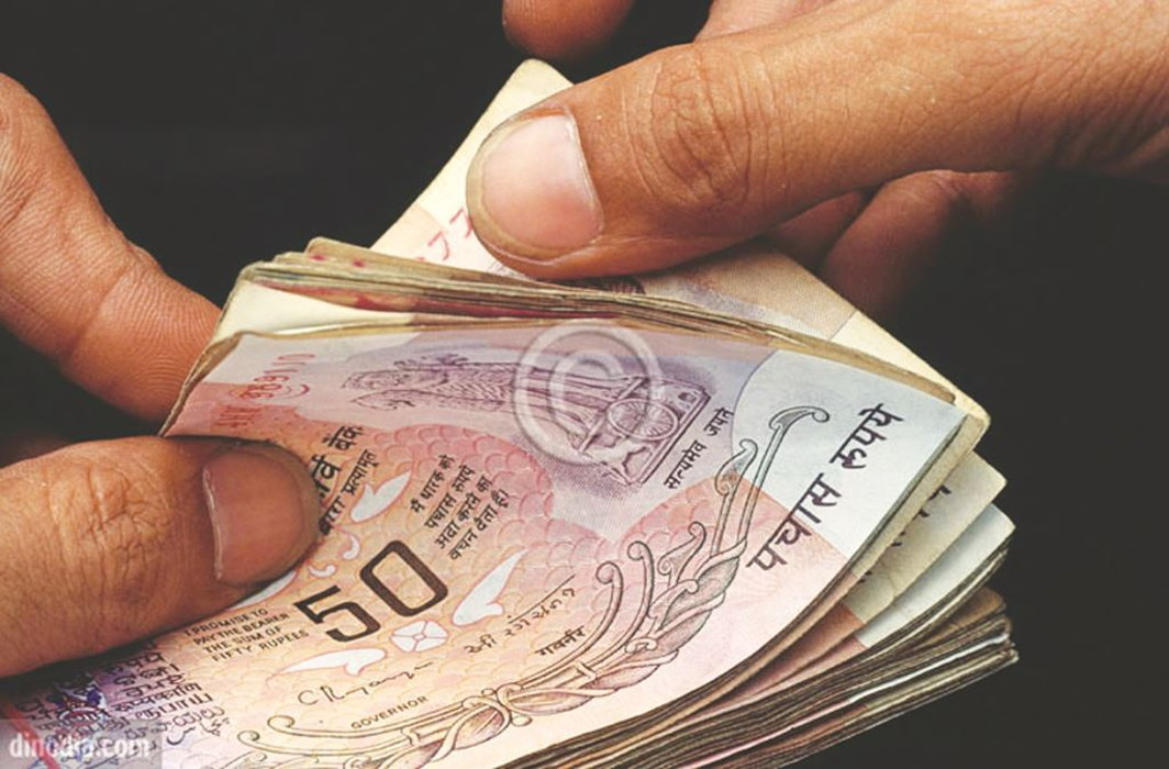 SC stays Delhi HC order which had stayed Centre's circular on 2016 black money law