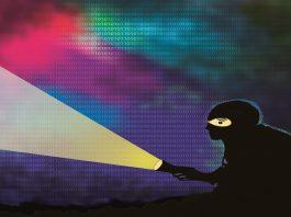 Dark Web: Mafioso of the Wired World