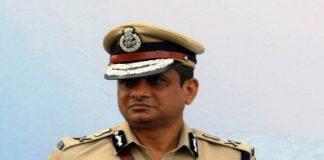 Former Kolkata Police Commissioner Rajeev Kumar/Photo: UNI
