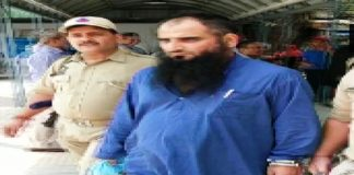 Delhi court sends separatists Asiya Andrab, Masarat Alam, Shabbir Shah to 10-day custodial remand