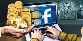 Facebook's Currency: A Digital Goldmine