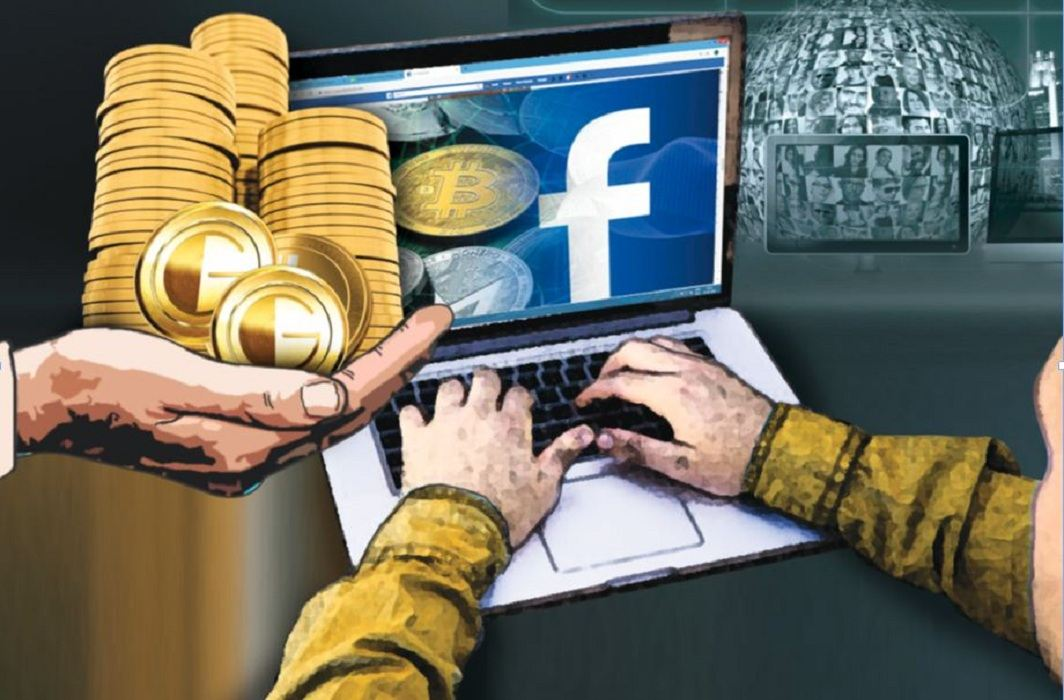 Facebook's Currency: A Digital Goldmine