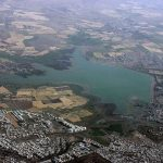Illegal colonies have proliferated with impunity in MP (an aerial view of Bhopal)/Photo: Wikimedia