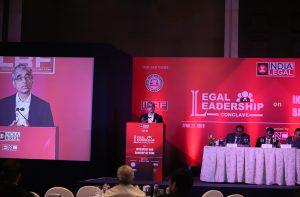 Legal Leadership Conclave