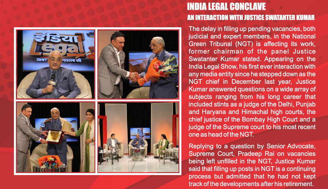 India Legal Conclave