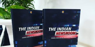 The Indian Newsroom